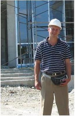 Строительство домов и коттеджей в